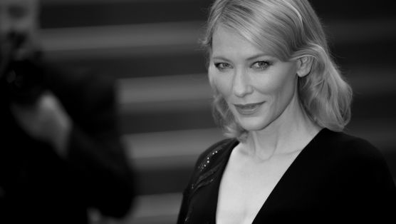 Cate Blanchett to Play Lucille Ball in New Biopic