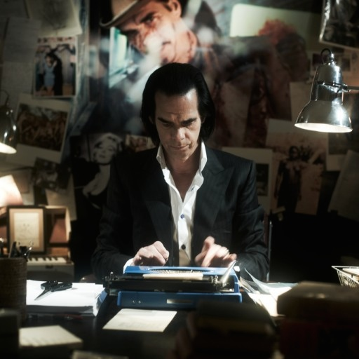 Nick Cave to Perform at Several <i>20,000 Days on Earth</i> Screenings