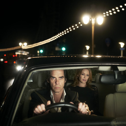 Watch the First Trailer for Nick Cave's <i>20,000 Days on Earth</i>