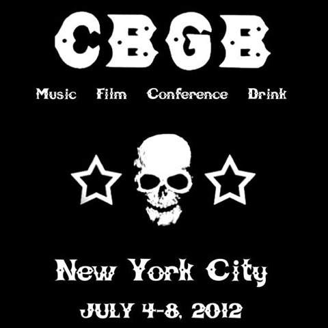 Inaugural CBGB Festival Hits New York City This Summer