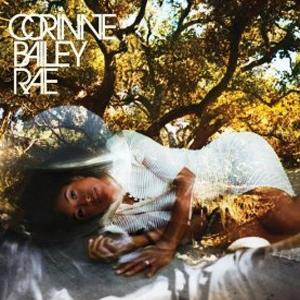 Corinne Bailey Rae: <em>The Sea</em>