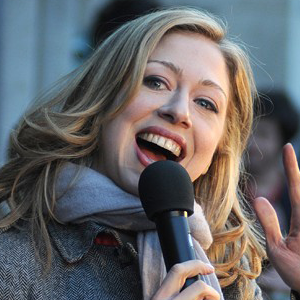 Chelsea Clinton Asks Hollywood to Promote National Service Through Television