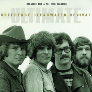 Exclusive: Creedence Clearwater Revival to Release Three-Disc Greatest Hits Compilation