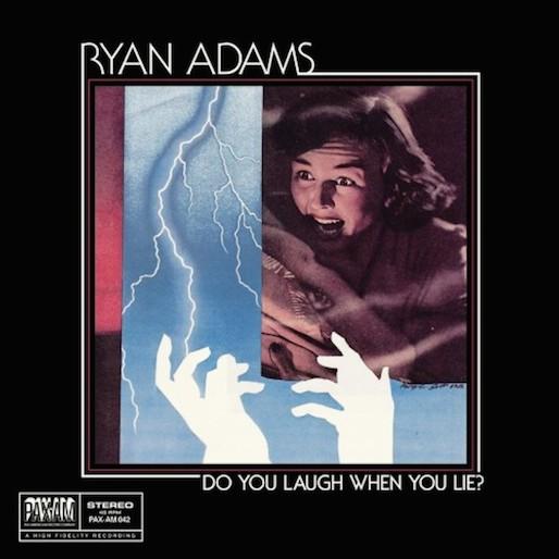 "Ryan Adams Scores Al Pacino's New Movie, Announces Another 7"""