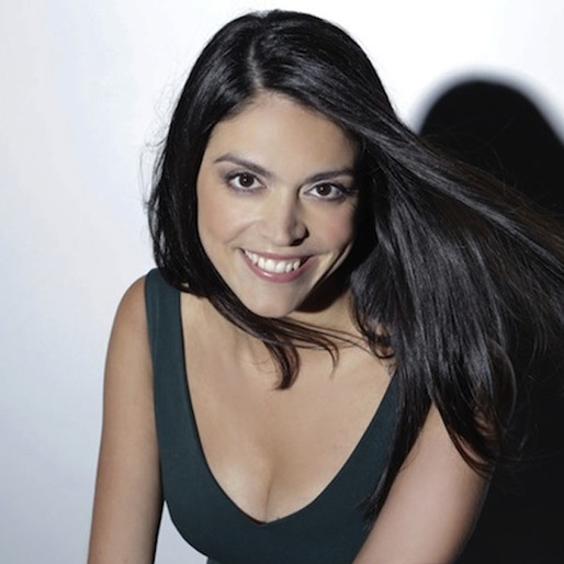 Cecily Strong Will Host 2015 White House Correspondents' Dinner