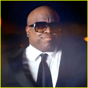 Hear a New Song from Cee Lo, Co-Written by Rivers Cuomo