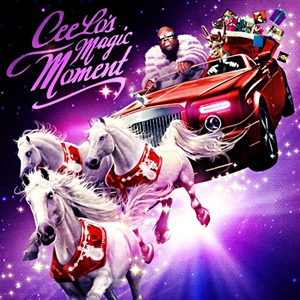 """Listen to Cee Lo and The Muppets Collaborate on """"All I Need is Love"""""""