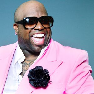 Cee Lo Green Cast in Romantic Drama, <i>Can A Song Save Your Life?</i>