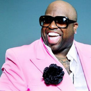 NBC Developing a New Comedy for Cee Lo Green