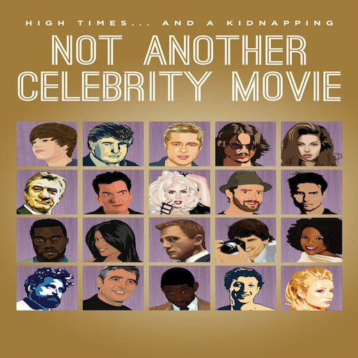 How Cringeworthy Is This <i>Not Another Celebrity Movie</i> Trailer?