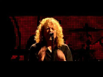 Led Zeppelin Announces <i>Celebration Day</i> Premieres