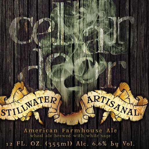 Stillwater Artisanal Ales Cellar Door