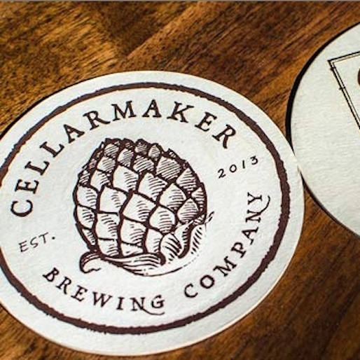 Adventures In Hops: A Look at Cellarmaker Brewing Company