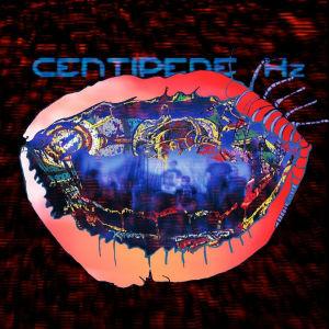 Animal Collective Reveal Art for <i>Centipede Hz</i>