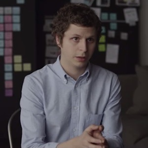 "Watch Michael Cera's Directorial Debut, ""Brazzaville Teen-Ager"""