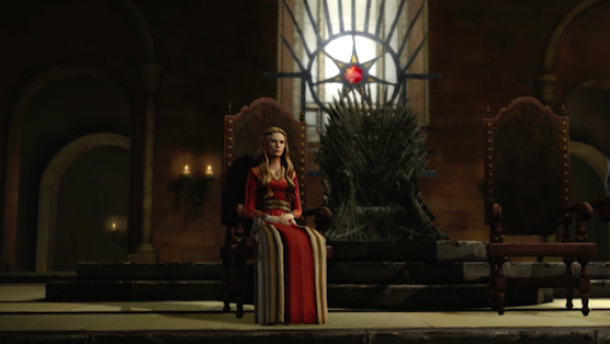 Watch the First Teaser for Telltale's <i>Game of Thrones</i>