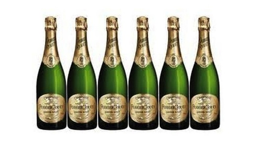 A Beer Drinker's Guide To Champagne, Just In Time For V-Day