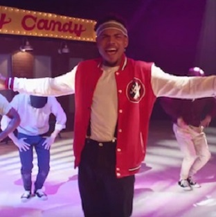 "Watch Chance the Rapper's New Music Video ""Sunday Candy"""