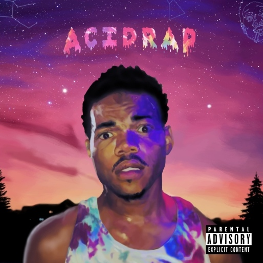 Listen to Chance the Rapper Cover the <i>Arthur</i> Theme Song with Some Special Guests