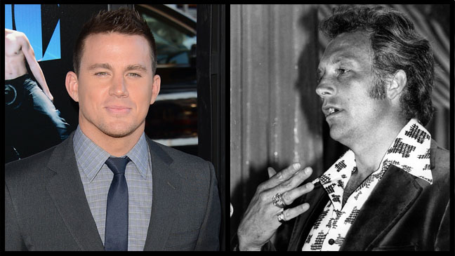 Channing Tatum to Star in Evel Knievel Biopic
