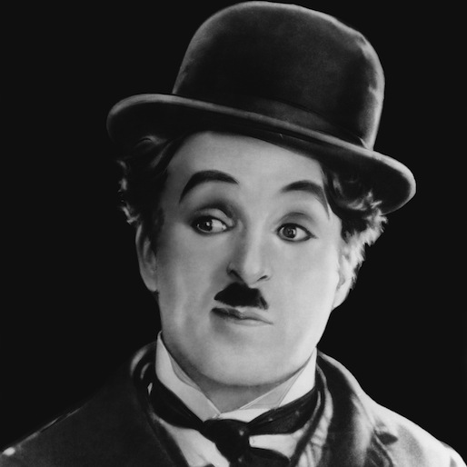 Chaplin Novella <i>Footlights</i> Set for Release