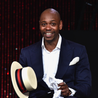 Dave Chappelle Kills at First Radio City Gig »