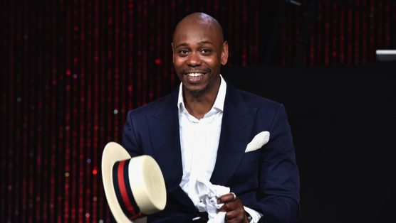 Dave Chappelle Announces His First Tour Dates For 2017 - Spike Videos