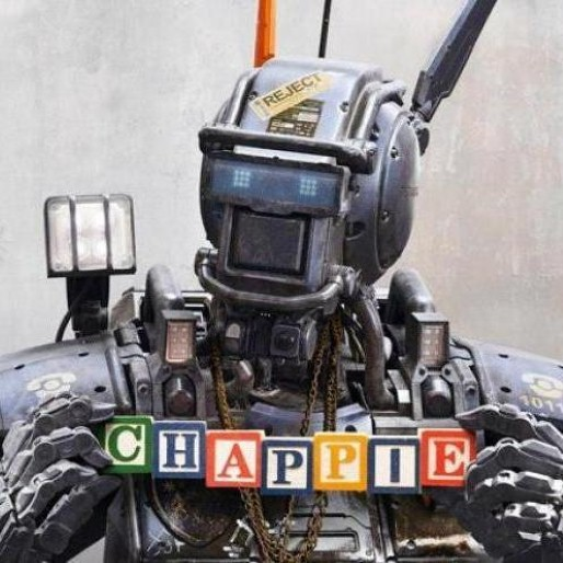 Trailer Theory: The Obfuscation and Transformation of <i>Chappie</i>