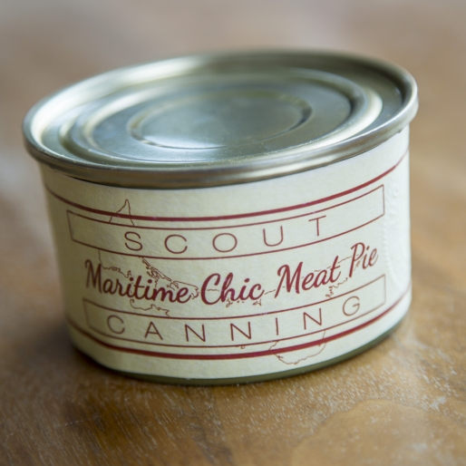 Canned Heat: Groundwork Food Brings Artistry Back to Canned Food