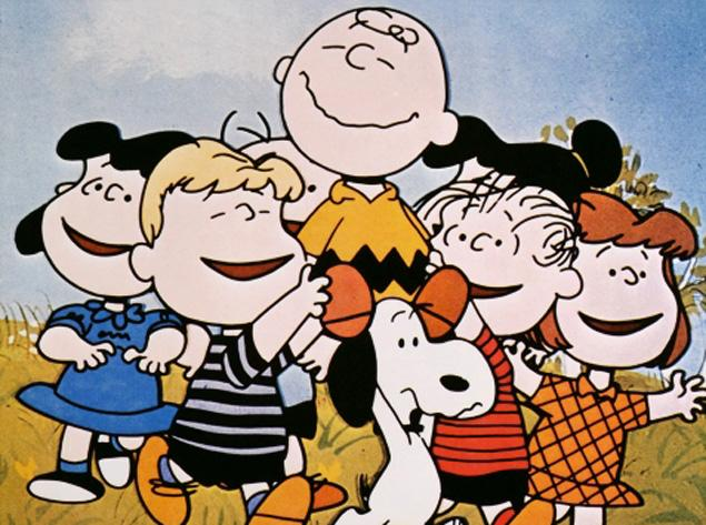 Charlie Brown Characters Clip Art http://www.pastemagazine.com ...