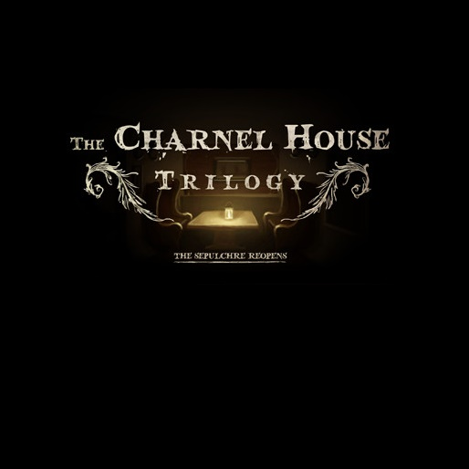 <em>The Charnel House Trilogy</em> Review: Dangers on a Train