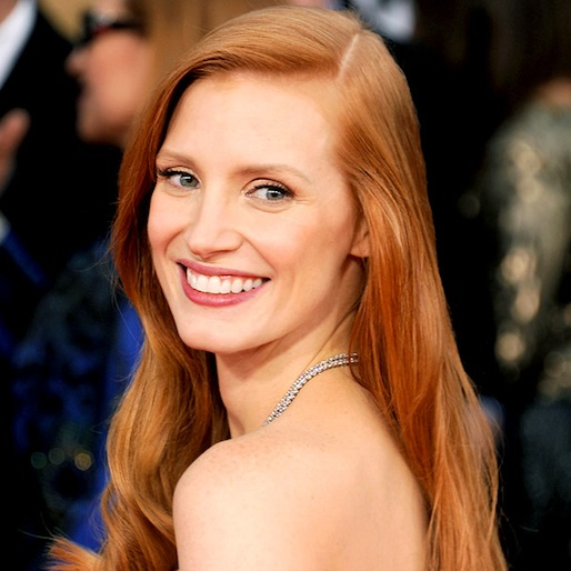 Jessica Chastain Cast In <i>The Huntsman</i> Sequel