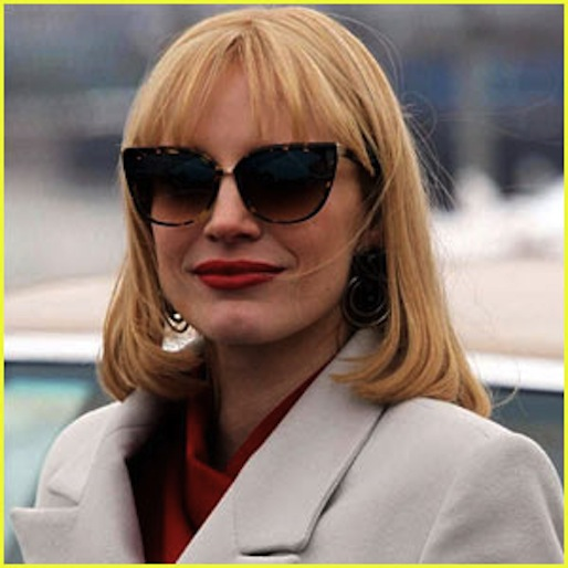 Watch Jessica Chastain In The Trailer For <i>A Most Violent Year</i>