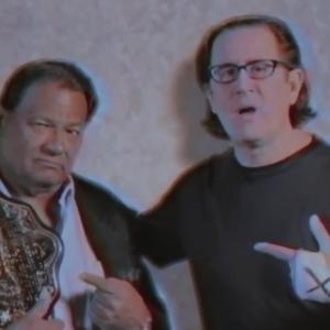 "Watch the Wrestle-tastic Mountain Goats Video for ""The Legend of Chavo Guerrero"""
