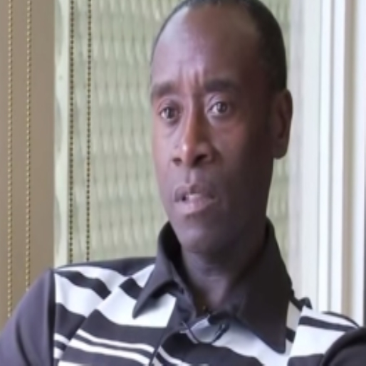First Shot of Don Cheadle as Miles Davis Surfaces