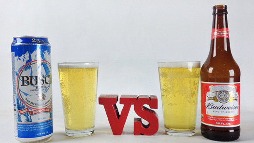 Cheap American Beers: The Bracket!