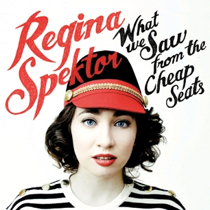 "Regina Spektor Releases Video for ""All the Rowboats"""