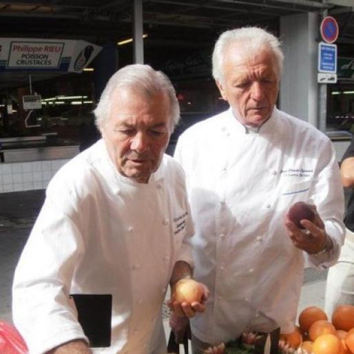 Kitchen Confidants: Chefs and Friendship