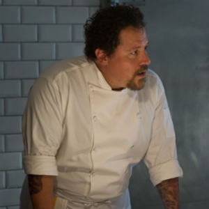 Catching Up With Jon Favreau