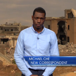 Watch Michael Che Nail His <i>Daily Show</i> Debut