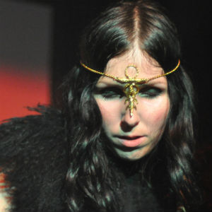 """Watch a Video for Chelsea Wolfe's New Acoustic Song, """"Flatlands"""""""