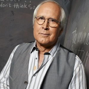Chevy Chase Leaves <i>Community</i>