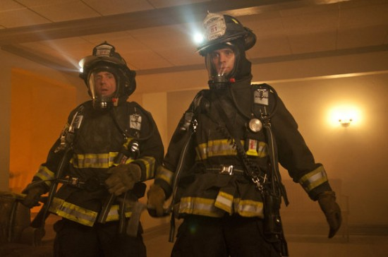 "<i>Chicago Fire</i> Review: ""Pilot/Mon Amour"" (Episodes 1.01/1.02)"