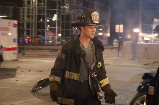 "<i>Chicago Fire</i> Review: ""Professional Courtesy"" (Episode 1.03)"