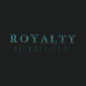Download Childish Gambino's <i>Royalty</i> Mixtape