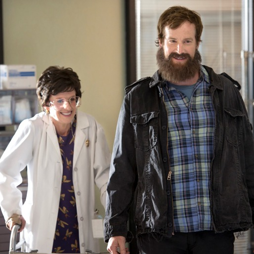 "<i>Childrens Hospital</i> Review: ""Five Years Later"" (Episode 6.01)"