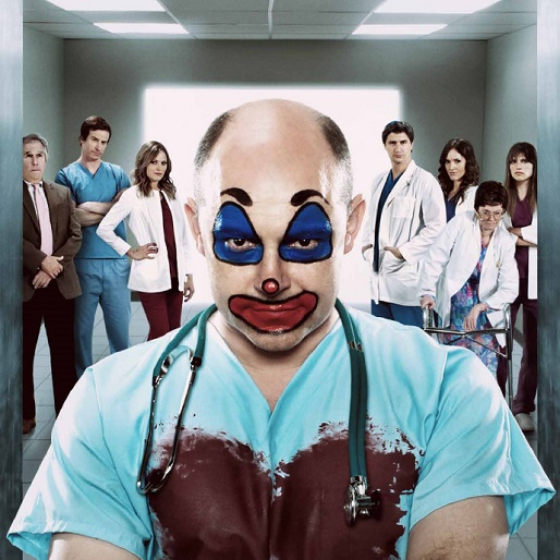 "<i>Childrens Hospital</i> Review: ""Nils Vildervaan, Professional Interventiomalist"""