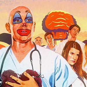 "<i>Childrens Hospital</i> Review: ""A New Hope"" (Episode 5.01)"