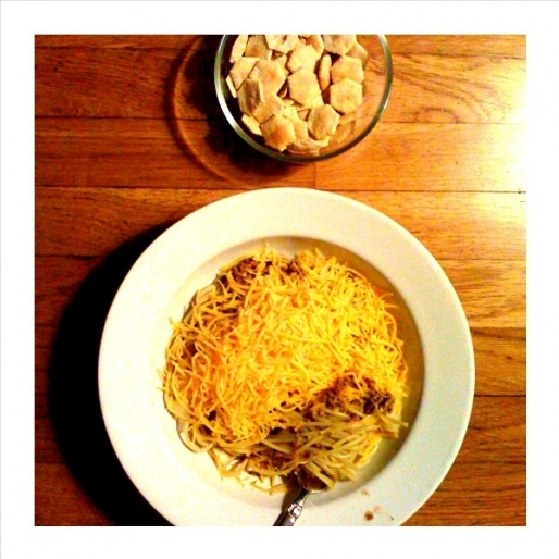 5 Reasons Cincinnati Chili Is Misunderstood