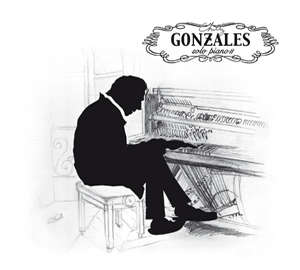 Chilly Gonzales Announces New Album, <i>Solo Piano II</i>